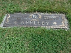 Carrie Lucille <i>Dunphy</i> Appleby