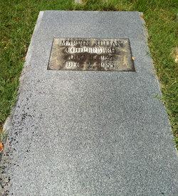 Marvin Julian Cooperberg