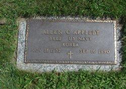 Allen Clair Appleby