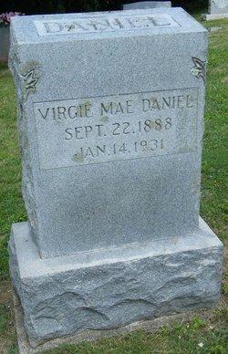 Virgie Mae Daniel