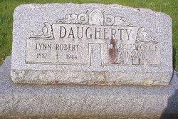 Edna Updegraff <i>Winslow</i> Daugherty