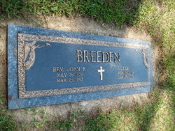 Biddie Lowe <i>Daniel</i> Breeden
