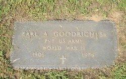 Earl Arthur Goodrich, Sr