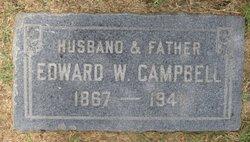 Edward William Milner Campbell