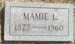Mamie <i>Lambertson</i> Byrd