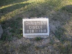 Christian Eisele