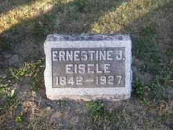 Ernestine J <i>Reife</i> Eisele