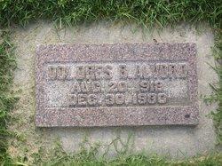 Dolores Alice <i>Broome</i> Alvord