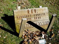Margaret Ermalee <i>Shue</i> Baab