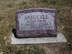 W. Henry Arbuckle