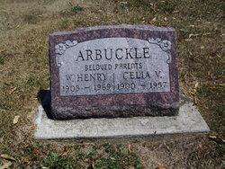 Celia V. Arbuckle