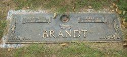 Arthur C Brandt