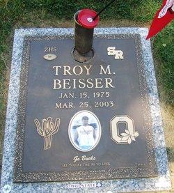 Troy Michael Beisser