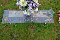 Delores Dee Adams