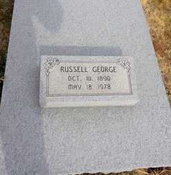 Russell George