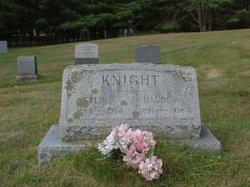 Maude Augusta <i>Allen</i> Knight