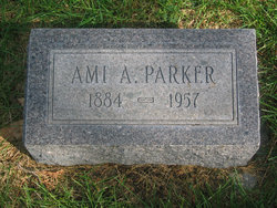 Ami Alfred Parker
