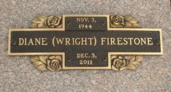 Diane <i>Wright</i> Firestone