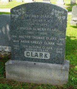 Ida Almena Clark