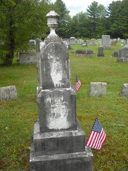 Martha W. <i>Larrabee</i> Baker