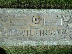 Thomas Fayette Wilkinson