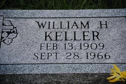 William H. Keller
