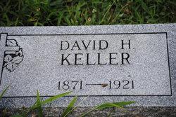 David H. Keller