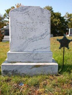 Charles M. Cobb