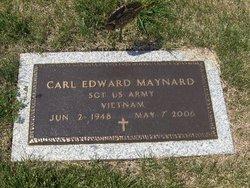 Carl Edward Maynard