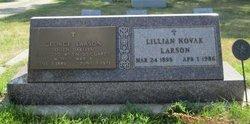 George Ole Larson