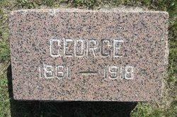 George Jorgen Jurgenson