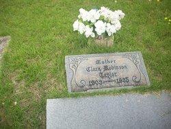 Clara Mae <i>Robinson</i> Taylor