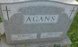 Ann O Agans