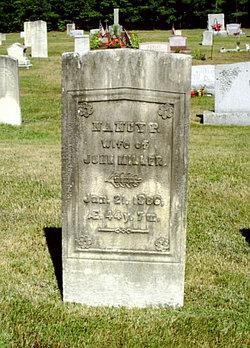 Nancy P. <i>Nelson</i> Miller