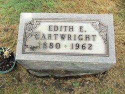 Edith Etta <i>Akins</i> Cartwright