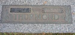 Mary J Thurmond
