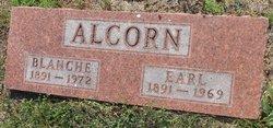 Blanche Alcorn