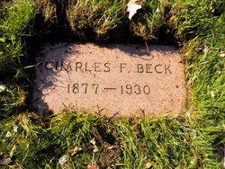 Charles F. Beck