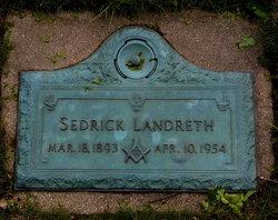 Sedrick Landreth