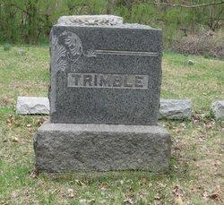 John C. Trimble