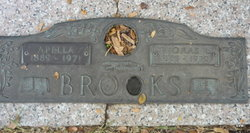 Apella <i>Jones</i> Brooks