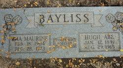 Ena Maurine <i>Pritchett</i> Bayliss