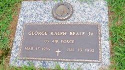 George Ralph Beale, Jr