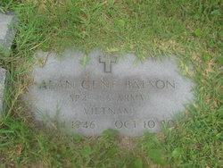 Alan Gene Batson