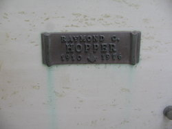Raymond C Hopper