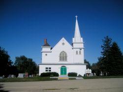 Irish Grove Catholic Cemetery