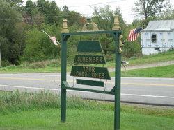 West Bangor Cemetery