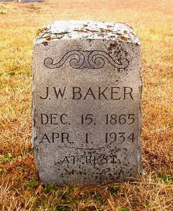 J. W. Baker
