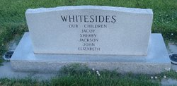 Effie Dawson <i>Simpson</i> Whitesides