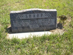 Delbert Harry Sharp